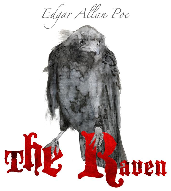 The Raven_Titel_klein