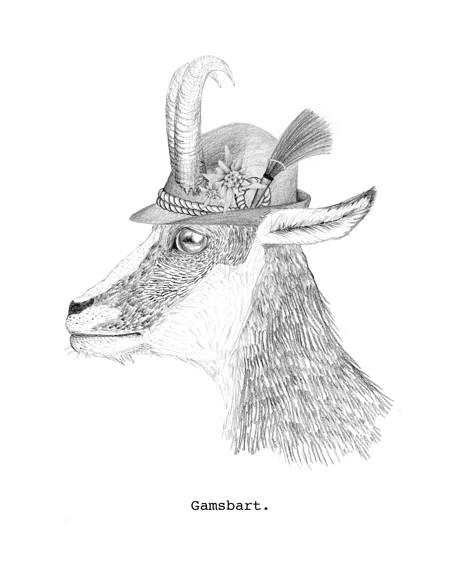 Gamsbart_Blog